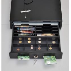 Peňažná zásuvka K-VK4102...