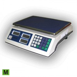 Váha ACS-A15 do 15 kg